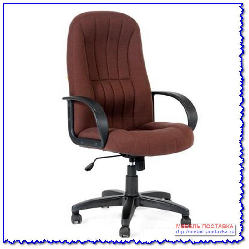 Кресло chairman 685 ст.