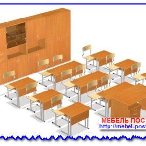 Мебель для образовательных учреждений