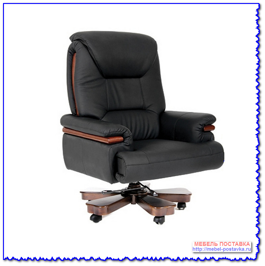 Кресло chairman 707